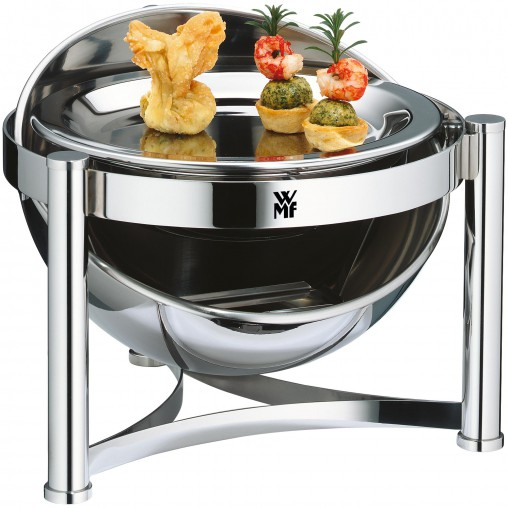 portions chafing dish metropolitan chafing dish alle. Black Bedroom Furniture Sets. Home Design Ideas