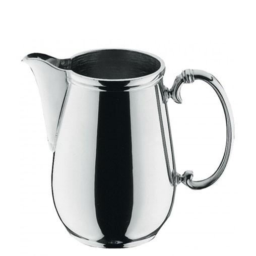 Milchkanne 0,3L Classic versilbert