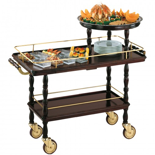 Carts For Food Service