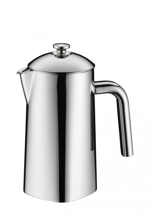 Kaffeebereiter doppelwandig 0,6 l