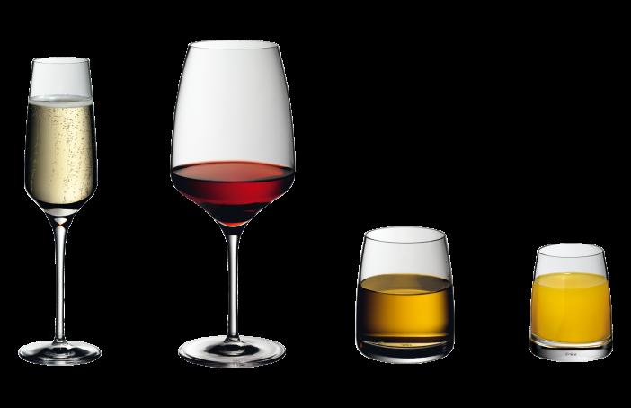 WMF firstglass DIVINE