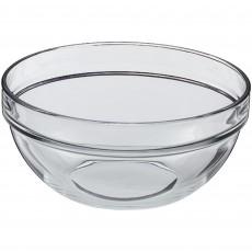 Glasschale, 20 cm Neutral