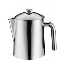 Teekanne doppelwandig 1,2 l