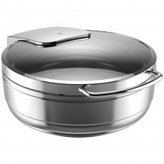 Chafing Dish, Basic, rund Hot & Fresh