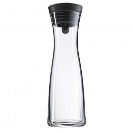 Wasserkaraffe 1,0L schwarz Basic