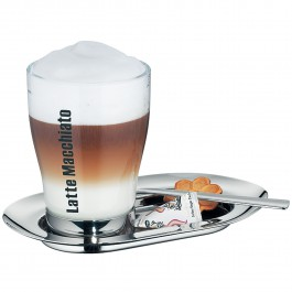 Latte Macchiato-Set KaffeeKultur