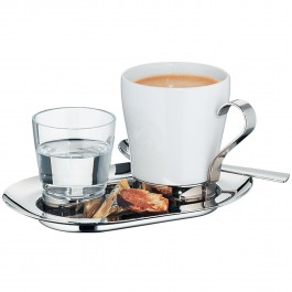 Café Crème-Set KaffeeKultur