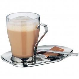 Milchkaffee-Set KaffeeKultur