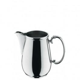 Milchkanne 0,15L Classic versilbert