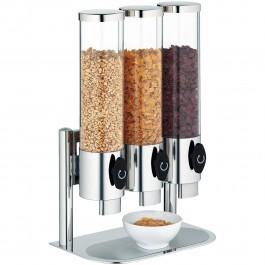 Cerealiendispenser, Reihenlösung Basic