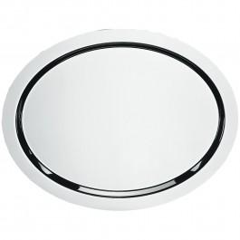 Tablett, oval Classic