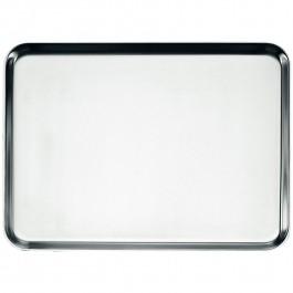 Tablett, rechteckig 28,5 x 21 cm Neutral