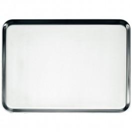 Tablett, rechteckig 33 x 26 cm Neutral