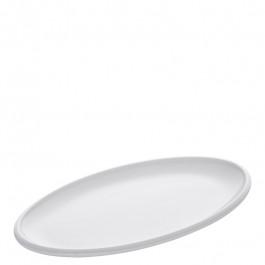 Platte oval 29 x 16 cm