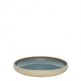 Schale rund LAGOON bicolor hell Ø 16 cm