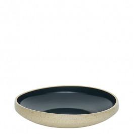 Schale coup LAGOON bicolor dunkel Ø 21 cm