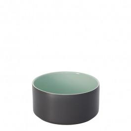 Schale rund GEO grün Ø 14 cm