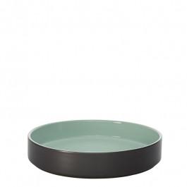 Bowl rund GEO grün Ø 22 cm