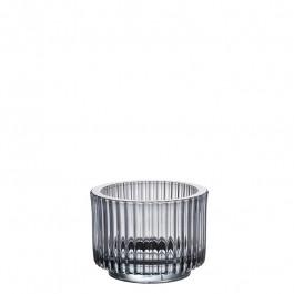 Glas rauch h 7 cm