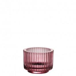 Glas rose h 7 cm