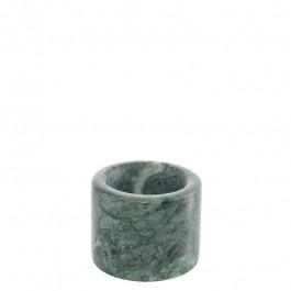 Marmorschälchen grün poliert Ø7 cm