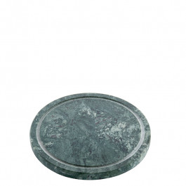 Platte S Marmor grün Ø15 cm