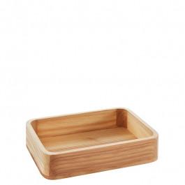 Box S Holz (Esche) 22x16x6 cm