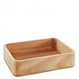 Box M Holz (Esche) 26x20x8 cm