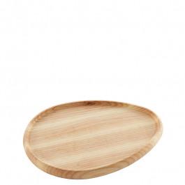 Tablett Holz (Esche) 26x20x2,5 cm