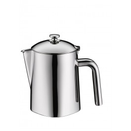 Teekanne doppelwandig 0,6 l