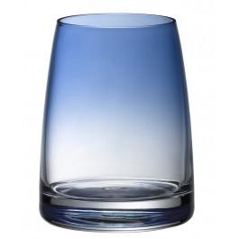 Wasserglas Divine Color - rauchblau