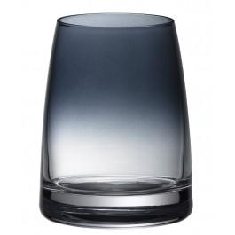 Wasserglas Divine Color - rauchgrau