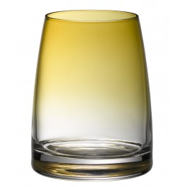 Wasserglas Divine Color - bernstein