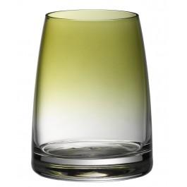 Wasserglas Divine Color - oliv