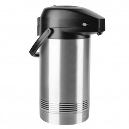 PRESIDENT Pump-Isolierkanne, 3,0 L