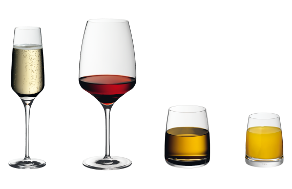 WMF firstglass DIVINE