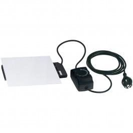 Heating element 230 V / 700 W heat adjustable Neutral