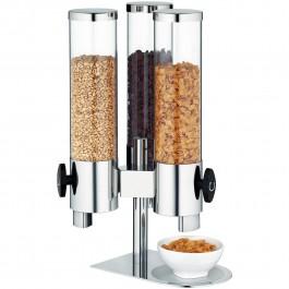 Cereal dispenser, rotable Basic