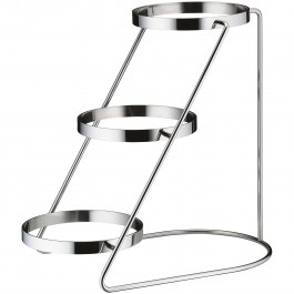 Plate and bowl stand Neutral
