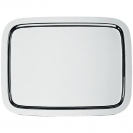 Serving tray, rectangular, 52,6 x 40,8 cm Classic
