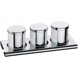 Buffet set, porcelain Neutral