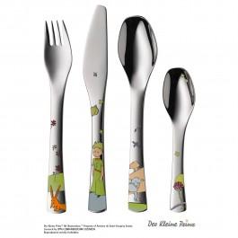 Child's cutlery set 4-pcs. Der kleine Prinz