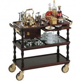 Turkish Coffee and Tea trolley Royal