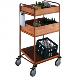 Minibar-trolley Standard
