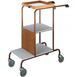 Chambermaid trolley Standard