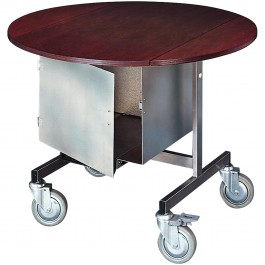 Room-Service-Trolley (without thermal box) Standard