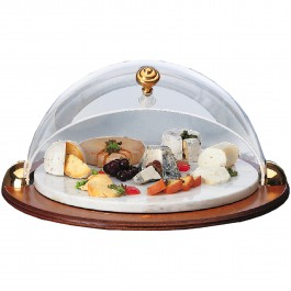 Cheese dome Rondo