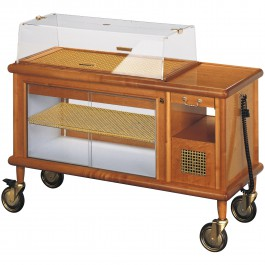 Cake trolley Rondo