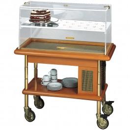 Cake/Dessert trolley Rondo
