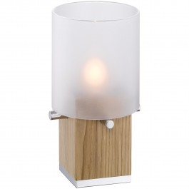 Table lamp, small Pure Exclusiv Nature